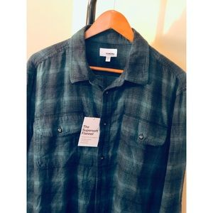 Sonoma Super Soft Flannel